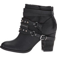Not Rated Nae Nae Black - Zappos.com Free Shipping BOTH Ways