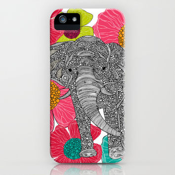 In Groveland iPhone & iPod Case by Valentina Harper