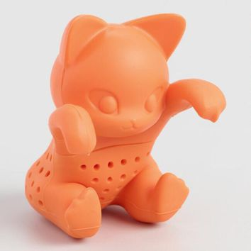 Kittea Cat Tea Infuser