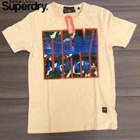 Superdry T- Shirts