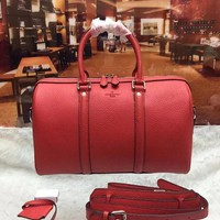 Louis Vuitton Nolita Gm Weekend/Travel Bag 5489