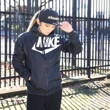 NIKE AS QT M NSW TEE WINDRUNNER One-nice™