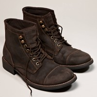 Eastland High Fidelity Cap Toe Boot | American Eagle Outfitters