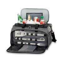 Buccaneer Portable Grill and Cooler