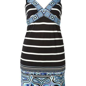 DCCKIN3 Emilio Pucci sleeveless dress
