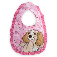 Lady Bib Set for Baby - 2 Pack