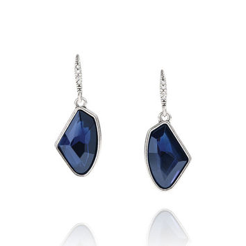 Rue Royale Drop Earrings