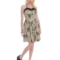 Sourpuss Walk The Plank Dress