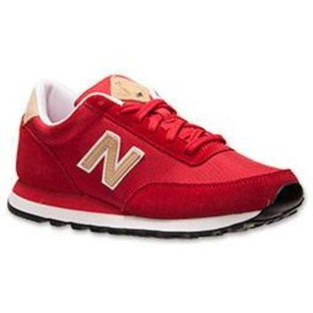DCCK1IN men s new balance 501 casual running shoes