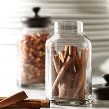 Spice Jar | Pottery Barn