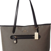 COACH Womens Exploded Rep Taylor Tote