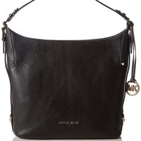 Michael Kors Ashbury Large Leather Shoulder Bag