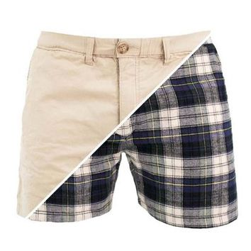 The Streets to the Woods (Reversible Short) – Chubbies Shorts