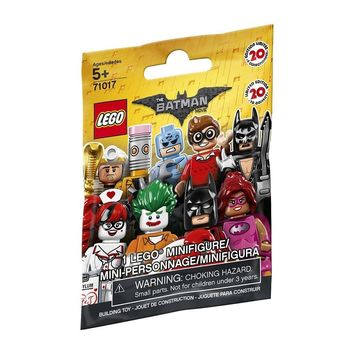 LEGO The Batman Movie Minifigure (71017) Mystery Bag