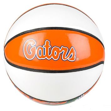 "9"" REGULATION FLORIDA GLOSSY BASKETBALL"