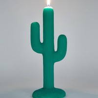Sunnylife Cactus Candle at asos.com