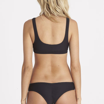 Billabong - Line Up Hawaii Lo Bottom | Black