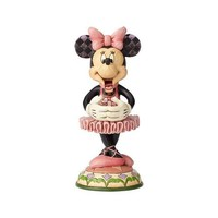 Disney Traditions Minnie Mouse Nutcracker