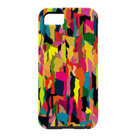 Sharon Turner Riot Cell Phone Case