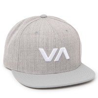 RVCA VA Snapback II Hat - Mens Backpack