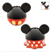 Best of Mickey Mouse Salt and Pepper Shakers