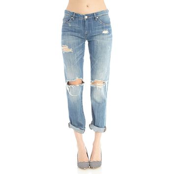 Blanknyc Meant To Be Boyfriend Jeans