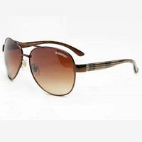 "Burberry ""WAYFARER"" Sunglasses - SALE"