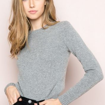 GRACIE SWEATER