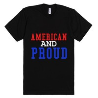 American and Proud