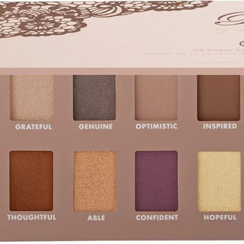 Be… by BubzBeauty - 12 Color Eyeshadow Palette