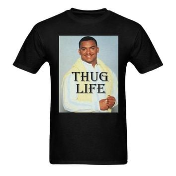 Thug Life Men's T-shirt