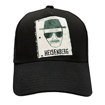 Breaking Bad Heisenberg Baseball Hat #16