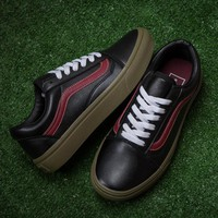 Vans New Pattern Old Skool Flats Sneakers Sport Shoes