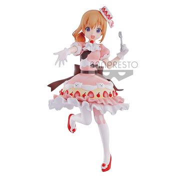 Kokoa - Banpresto Prize - Is the Order a Rabbit?? (Pre-order)