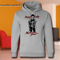 bruno mars available for Hoodie