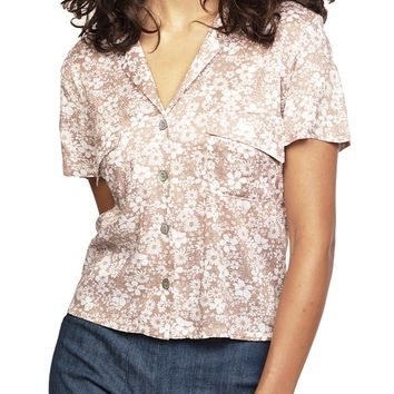 Something In The Air Blouse