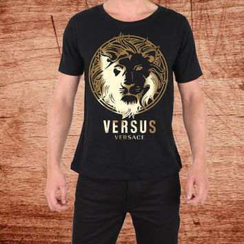versus versace inspired for man and woman t shirt clothing t-shirt