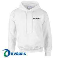 Show Hill Pocket Hoodie Unisex Adult Size S to 3XL | Show Hill Pocket Hoodie