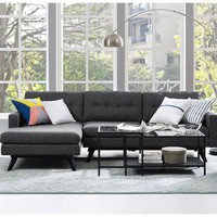 Archway Sectional & Reviews | AllModern