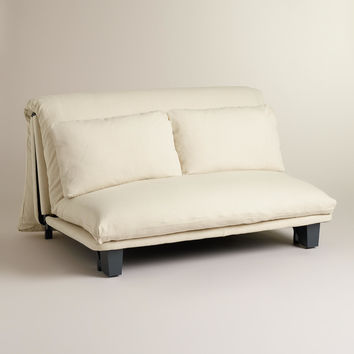 RAINER FUTON CUSHION AND PILLOW SET