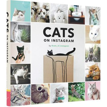Cats on Instagram - All - Oliver Bonas