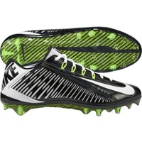 Nike Men's Vapor Carbon Elite 2014 TD Football Cleat - Black/White | DICK'S Sporting Goods