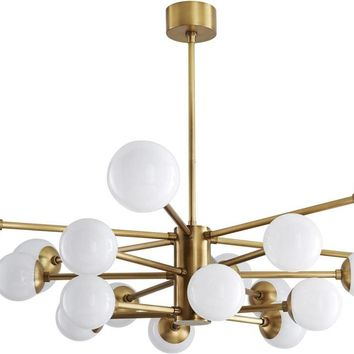 Karrington Large Chandelier