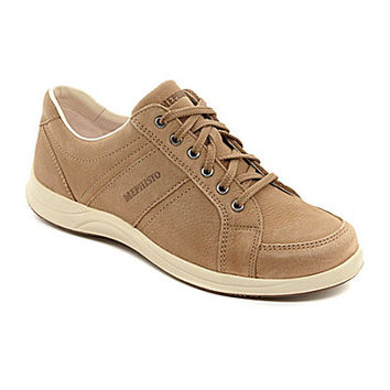Mephisto Men's Hero Casual Sneakers - Taupe