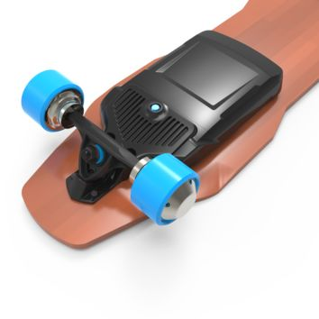 Onan X3 Electric Skateboard  Booster