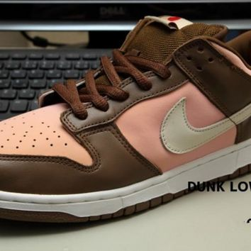 Nike Dunk Low Pro Sb Stussy 304292 671 36-45 - Beauty Ticks
