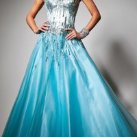 Le Gala by Tony Bowls 113524 | Terry Costa: Prom Dresses Dallas, Homecoming Dresses, Pageant Gowns