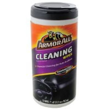 Authentic Armor All Auto Cleaning Wipes Diversion Can Safe