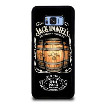 JACK DANIELS Samsung Galaxy S8 Plus Case Cover