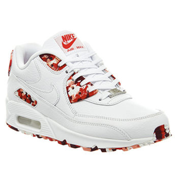 Nike Air Max 90 (w) London Eton Mess Qs - Hers trainers